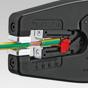 Knipex MultiStrip 12-42-195