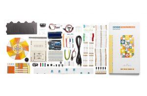 Genuino Starter Kit [English]