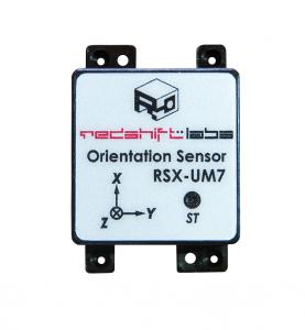 UM7 Orientation Sensor